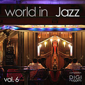 World in Jazz, Vol. 6 de Various Artists