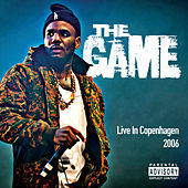Live In Copenhagen ('06) de The Game