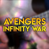 Avengers: Infinity War Theme by Nstens1117