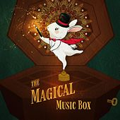 The Magical Music Box by Nursery Rhymes 123