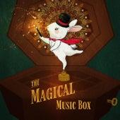 The Magical Music Box de Nursery Rhymes 123