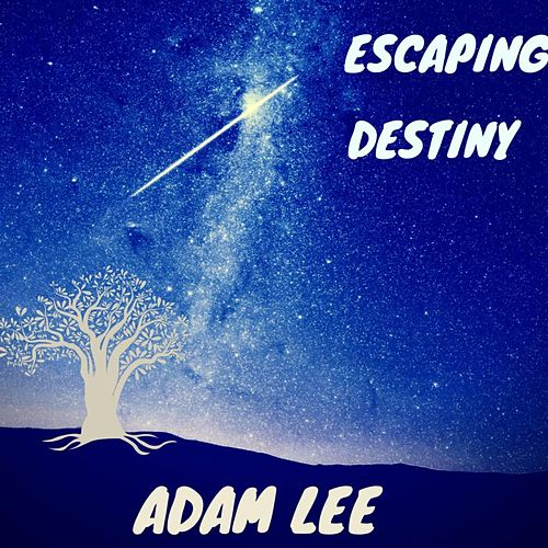 Escaping Destiny de Adam Lee