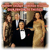 Our Favorite Things de Tony Bennett