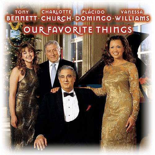Our Favorite Things by Tony Bennett