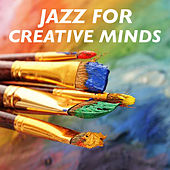 Jazz For Creative Minds by Various Artists