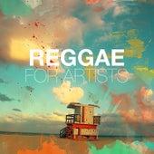 Reggae For Artists de Various Artists