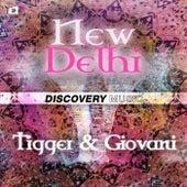 New Delhi by Tigger