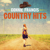 Connie Francis Country Hits by Connie Francis