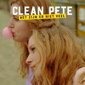 Het Zijn Er Niet Veel by Clean Pete