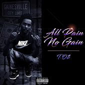 All Pain No Gain de Various Artists
