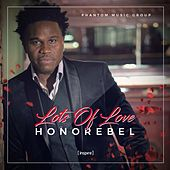Lots Of Love - Single von Honorebel