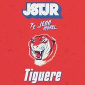Tiguere (feat. Jenn Morel) de Jenn Morel JSTJR