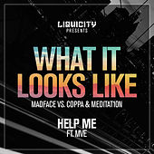 What It Looks Like / Help Me by Various Artists