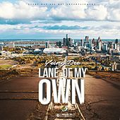 Lane of My Own de Yung Dre