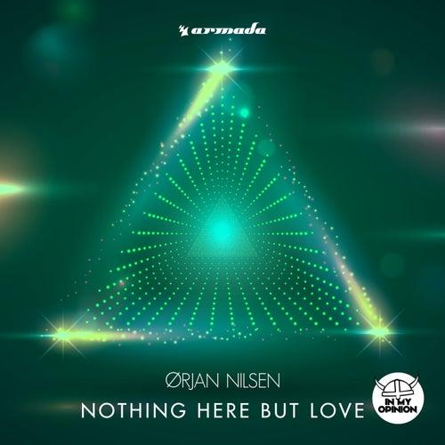 Nothing Here But Love by Orjan Nilsen