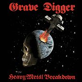 Heavy Metal Breakdown (Remastered) by Grave Digger