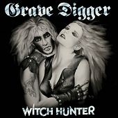 Witch Hunter (Remastered) von Grave Digger