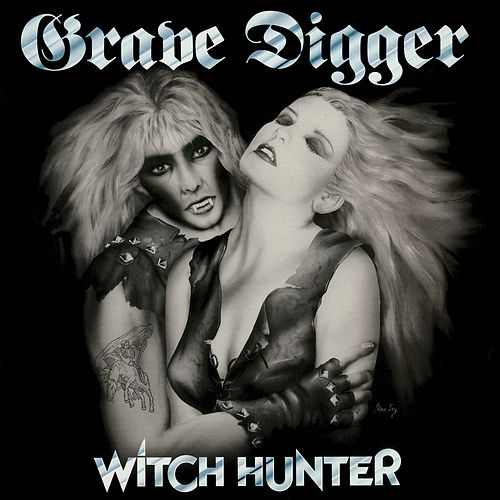 Witch Hunter (Remastered) by Grave Digger