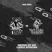 Nervous Hip Hop Classics Retouched von Jesse Perez