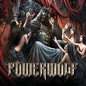 Demons Are A Girl's Best Friend by Powerwolf
