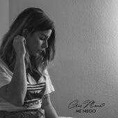 Me Niego by Cris Moné