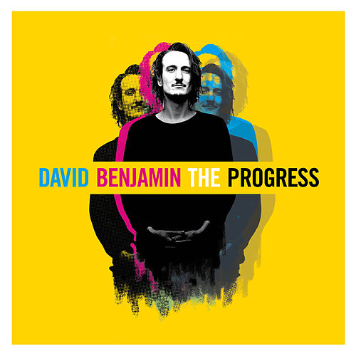 The Progress EP by David Benjamin