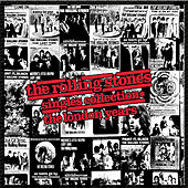 The Rolling Stones Singles Collection: The London Years von The Rolling Stones