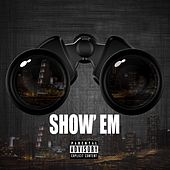 Show'em by Various Artists