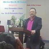 Abre los Ojos de Mi Corazon (feat. Iris B Hernandez-Zayas) by Jerry Hernandez-Zabala