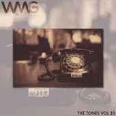 The Tones, Vol. 20 - EP von Various Artists