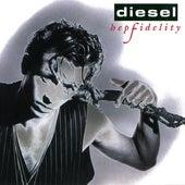 Hepfidelity by Diesel