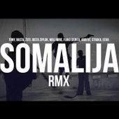 Somalija (RMX) de Tony