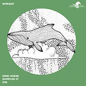 Wind Horse Sampler 7 by Various Artists