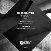 Soul EP de Ki Creighton