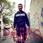 Tengo Miedo de Timo Pacheco