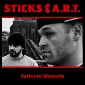 Verloren Waanzin by Sticks (Dance)
