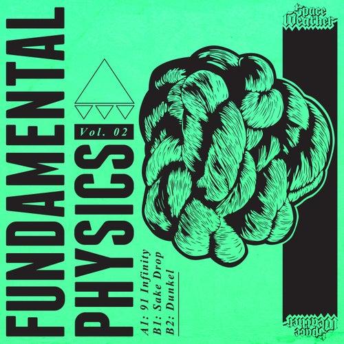 Fundamental Physics Vol. 02 von Av Av Av