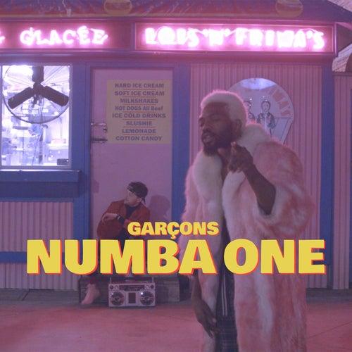 Numba One by Garçons