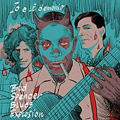 Io e il demonio van Bud Spencer Blues Explosion