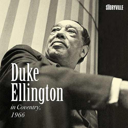 In Coventry, 1966 by Duke Ellington