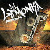 Motswako Tape by DJ Lemonka