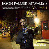 At Wally's Volume 1 by Jason Palmer