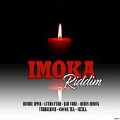 Imoka Riddim de Various Artists