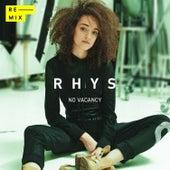 No Vacancy (Fox Blanco Remix) by Rhys