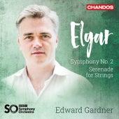 Elgar: Symphony No. 2 & Serenade de BBC Symphony Orchestra