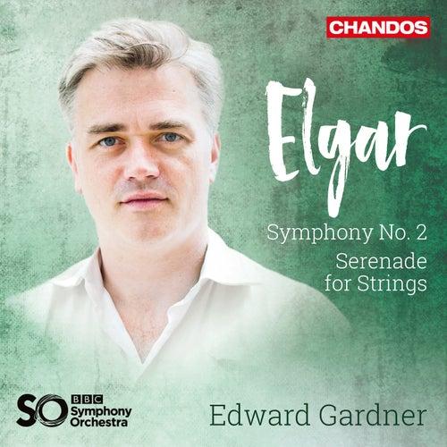 Elgar: Symphony No. 2 & Serenade by BBC Symphony Orchestra