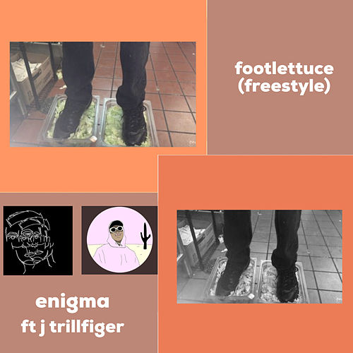 Footlettuce (Freestyle) by Enigma