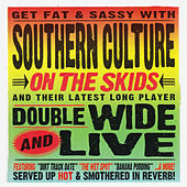 Doublewide and Live de Southern Culture on the Skids