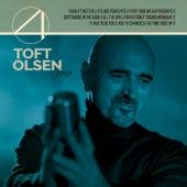 Four van Toft·Olsen