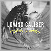 You Are The Solution (Chez Remix) de Loving Caliber